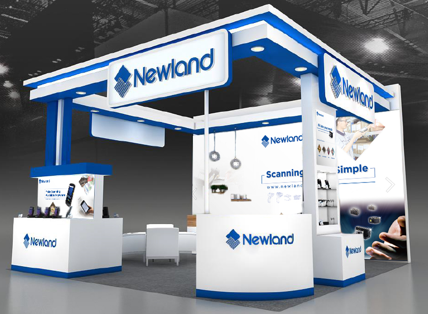 Newland high-end products to debut at Computex Taipei