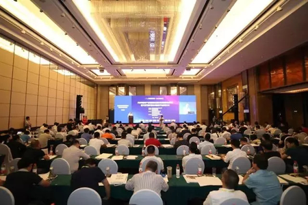 Newland Makes A Brilliant Appearance At Kick Off Meeting For China's Auto Parts Industry Chain